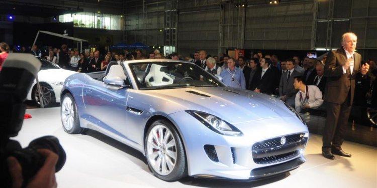 The Australian motor industry