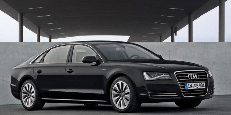Best Automobile Manufacturers