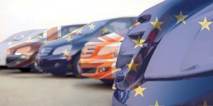 The Brexit Debate: Motor Trade