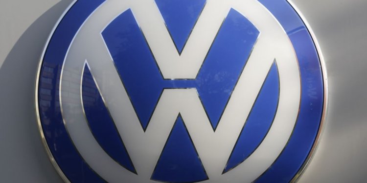 Vw Diesel Cars Recalled In