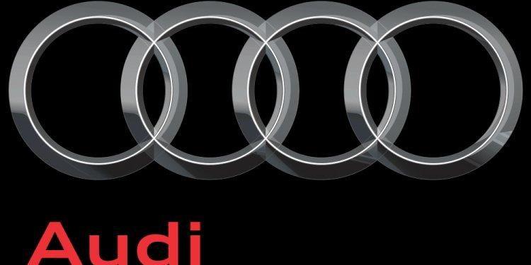 Audi Car Company Logo