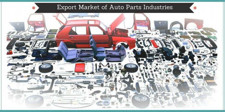 Of Auto Parts Industries