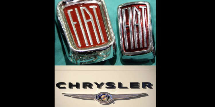 Fiat-Chrysler to produce