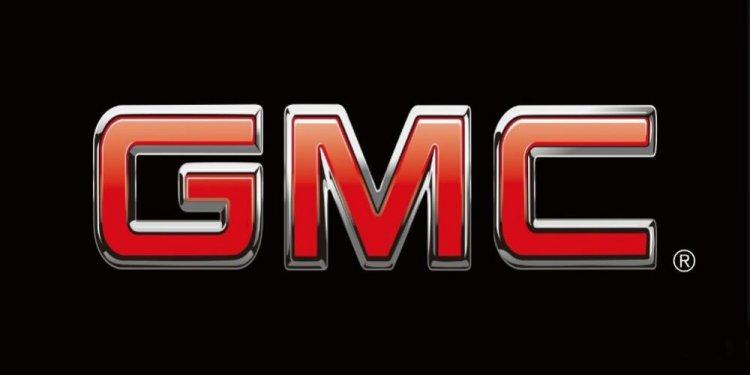 GMC Business trip car flag