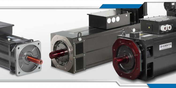 AC MOTORS UP TO 3 kW