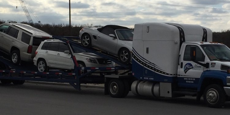 What Is a Car Hauler Trailer?