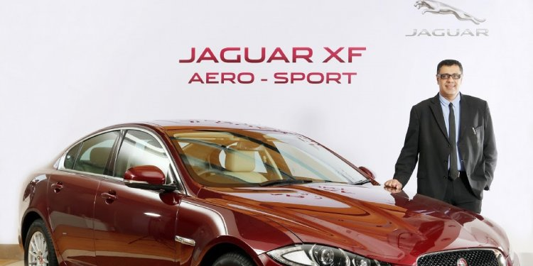 Jaguar Launches Special
