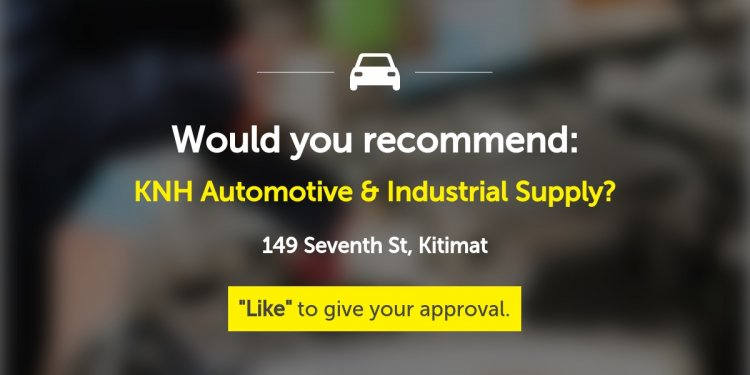 KNH Automotive & Industrial