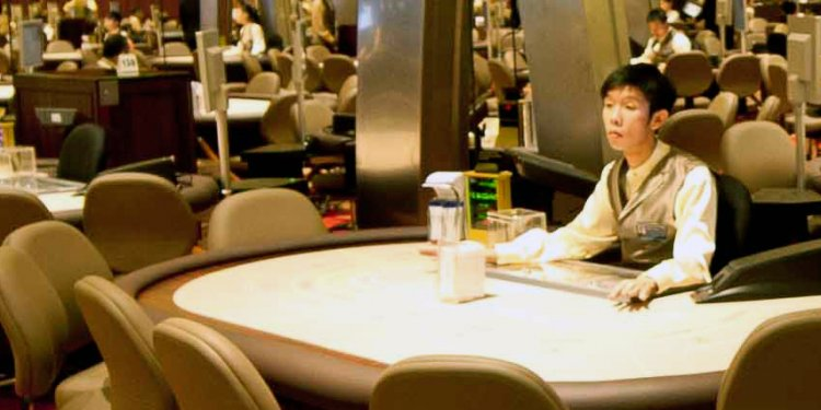 Most Luxurious Casinos in the