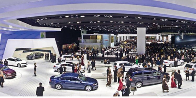 Michigan Automotive Summit