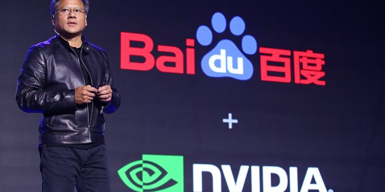 NVIDIA and Baidu team up for