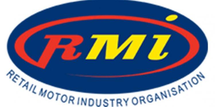 Retail Motor Industry