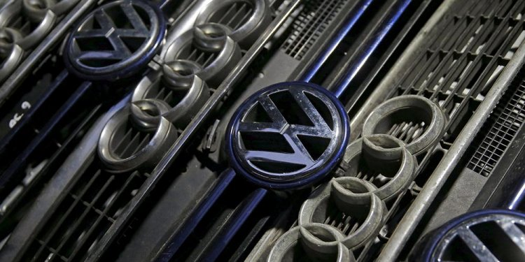 Volkswagen set to announce