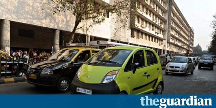 Tata Nano: the car that was