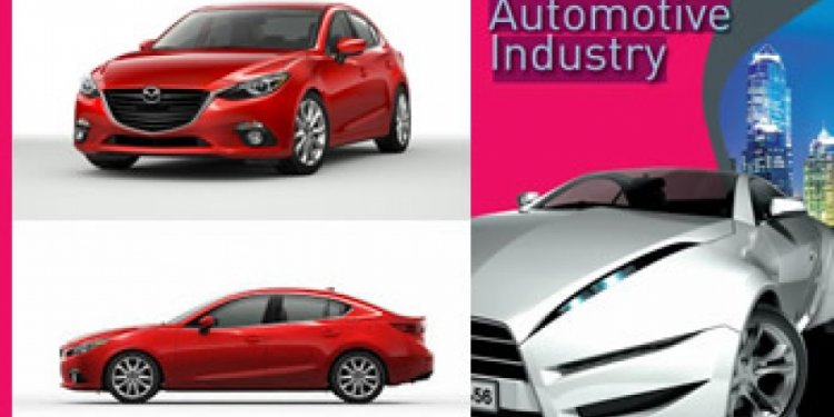 Thailand s Automotive Industry