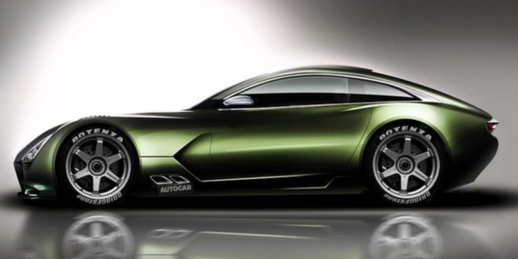 TVR to create 150 sports car
