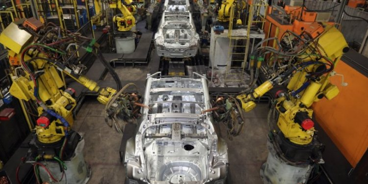 Nissan s Car Manufacturing