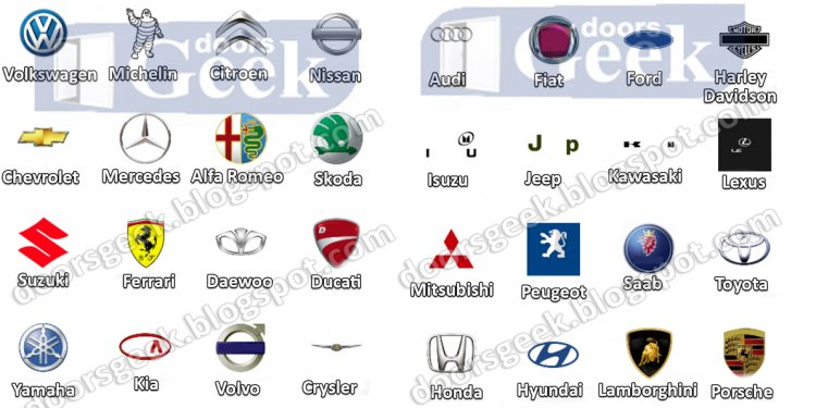 Ultimate Logo Quiz Level 20