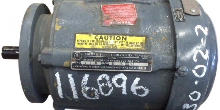 Motors - Item 14068