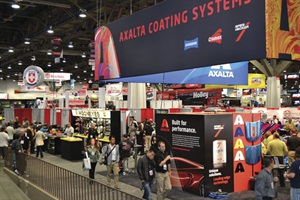 AAPEX and SEMA Show combined offer above 7, 300 exhibitors with a large number of services.