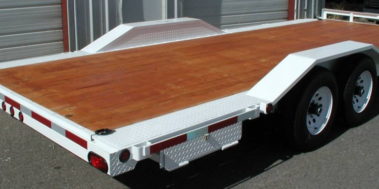 Car haulers trailers manufacturers
