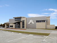 ARLINGTON MUNICIPAL AIRPORT