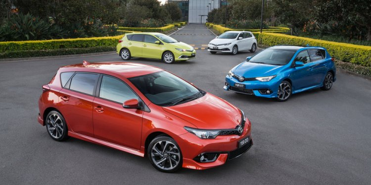Australian car industry news