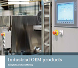 Benshaw Industrial OEM Products Product Offering