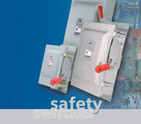 Benshaw protection Switches - Type VBII