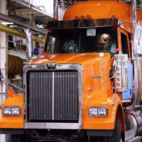 Daimler Trucks Drives Innovation