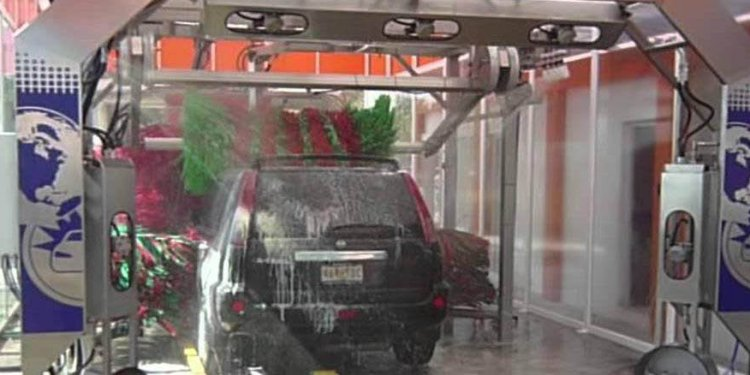 Car detailing industry