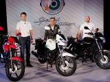 Hero MotoCorp Sept sales up 11percent at 6, 74, 961 products