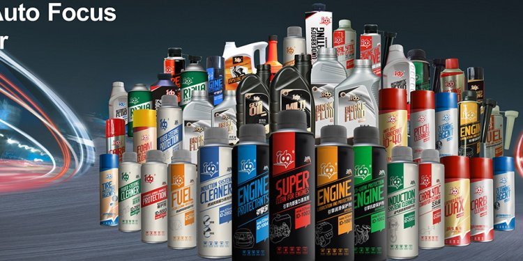 Car Care products manufacturers