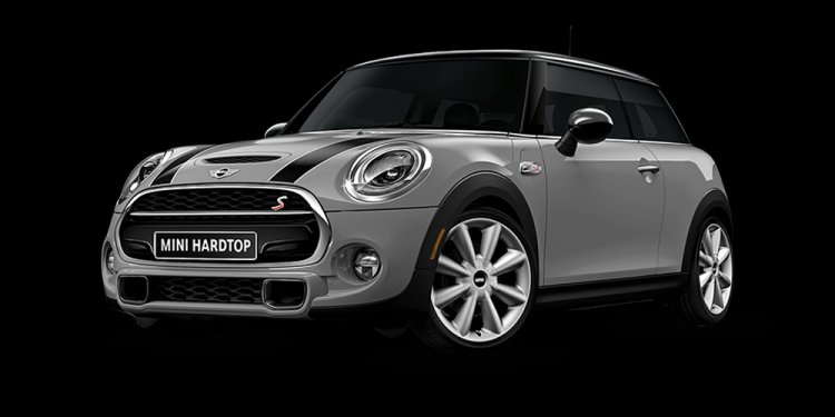 Who manufacturer MINI Cooper cars?