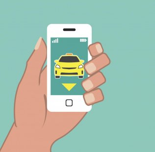 Mobile Car customers