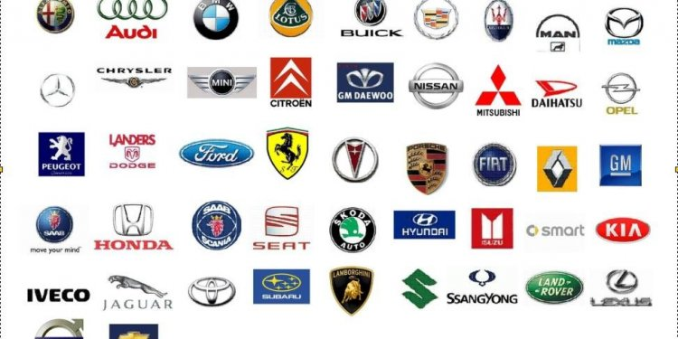 List of European car manufacturers