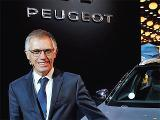 Peugeot views great potential in India,  taking care of return