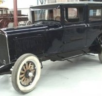 This 1928 Chrysler Plymouth Q-Four had been a revamp regarding the four-cylinder Chrysler 52 which ceased manufacturing that exact same year.