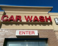 American car Wash Industries