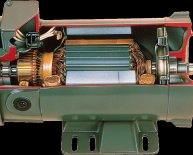 Applications of induction Motors in Industry