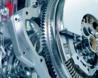 Auto Parts industry