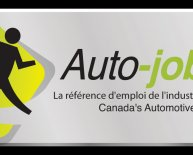 Automobile industry jobs