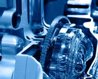 Automotive industry suppliers