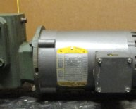 Baldor Industrial Motors