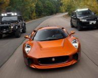 British manufacturer of sports cars
