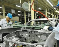 Car Manufacturing Plants
