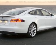 Electric cars Manufacturing list