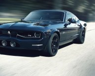 Muscle car manufacturers