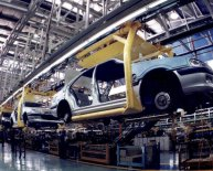 Passenger car industry