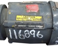 Used Industrial Electric Motors